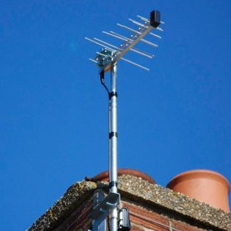 Aerial installation, saorview, freesat, freeview, satellite installers dundalk, mini log