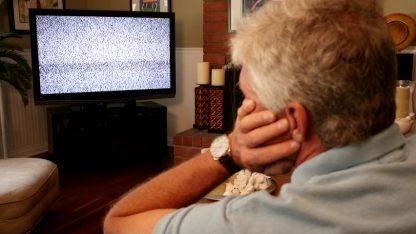 NO Signal, dundalk, tv man, tv brackets, tv hanging, wall mount tv, no wires, saorview, freesat